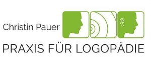 Logopädie Weißenburg Christin Pauer Logo